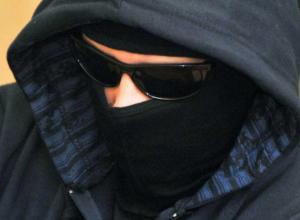 В Краснодаре орудовала банда грабителей в масках