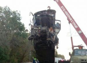 Губернатор Кубани выразил соболезнования семьям погибших в ДТП с автобусом