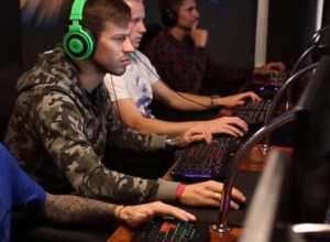 Футболисты «Краснодара» показали навыки в киберспорте на игре CS:GO
