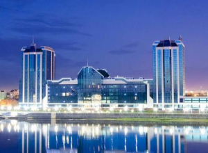 «Блокнот» появился в Астрахани