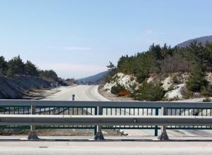 В Геленджике построят две дорожные развязки