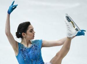 Фигуристы сборной России откатали свои олимпийские программы в Сочи