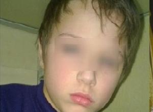 10-летний мальчик пытался вернуться к матери в Краснодарский край