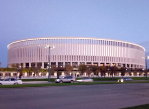 «Краснодар» извинился за включение «глушилок» во время игры с «Ахматом»