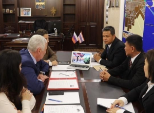 Тайские инвесторы предлагают властям Анапы построить парк развлечений