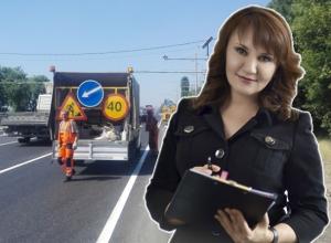Дорожники забыли нанести пешеходную разметку, а пост ДПС собирал штрафы