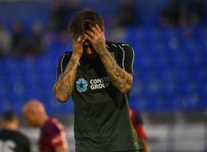Три гола за 5 последних минут: «Спартак» крупно обыграл «Краснодар»