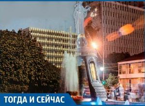 Фонтанный бум: Чего мы не знаем о краснодарских фонтанах