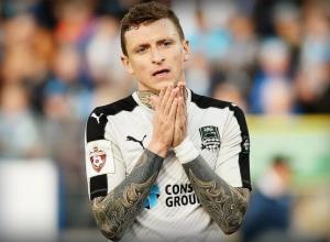 «Мне бы не сесть», - хавбек «Краснодара» Мамаев рассказал следователю о перспективах возвращения в сборную