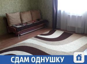 В краснодаре «однушку» на Московской сдают за недорого