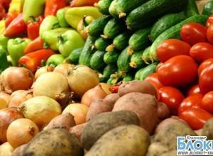 Кубанские сельхозпроизводители будут поставлять продукты в другие регионы России