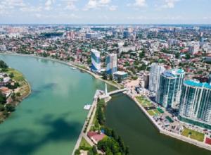 Омичи гордятся тем, что помогли Краснодару стать городом-миллионником