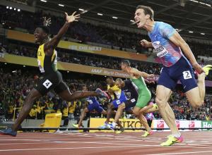 Кубанский барьерист Сергей Шубенков завоевал первую «нейтральную» медаль чемпионата мира