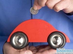Жители Краснодарского края стали больше средств тратить на свои автомобили