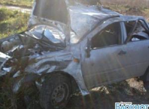 В Адыгее в аварии погибли три человека
