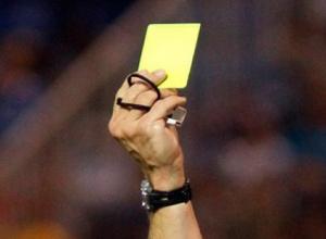 «Краснодар» после игры с «Ахматом» оштрафовали на 100 тысяч рублей за неподобающее поведение