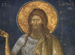 Мощи предсказателя пришествия Мессии привезут в Краснодар