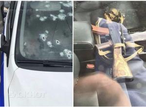 СМИ: главаря «краснодарских стрелков» обвинили в бандитизме