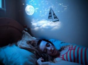 Половина краснодарцев верят в вещие сны