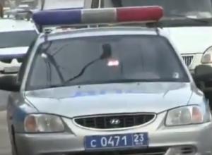 «Сотрудник ДПС нарушает ПДД»: опубликовал видео один из активистов Краснодара