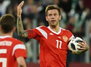 «Наши волнуются, но они победят», - экс-игрок «Краснодара» Максим Деменко