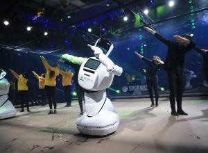 На Всемирном фестивале молодежи в Сочи определили глобальные тренды будущего