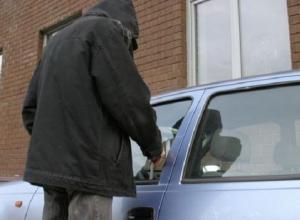 Кубанец проиграл все деньги в казино и вернулся домой на угнанной машине