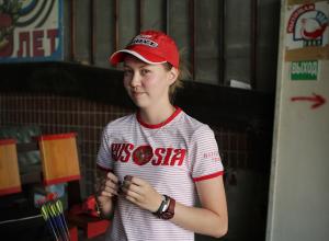 Диана Тонтоева из Сочи поразила мишень серебряными стрелами на Всемирной Универсиаде в Тайбэе