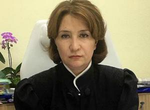 «Золотая» судья из Краснодара может подать иски на тех, кто раздул скандал