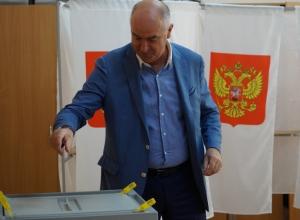 Самые активные участники выборов на Кубани живут в Новороссийске