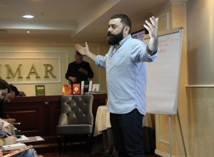 В Краснодаре рассказали как увеличить оборот ресторанного бизнеса