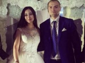 Совет судей Кубани узнал, сколько заплатили Хахалевы за «свадьбу века»