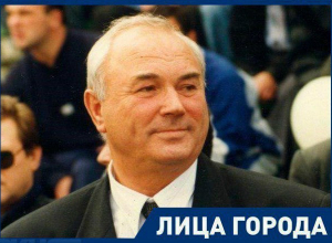 Главу Краснодара Валерия Самойленко вспоминают, как одного из самых талантливых мэров