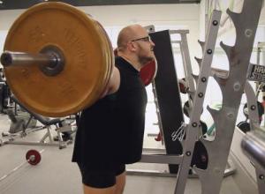 «Самая легкая тренировка»: Участники «Сбросить Лишнее» победили свою  усталость
