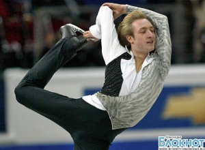 Похудевший Евгений Плющенко сможет взять «золото» на Сочи-2014