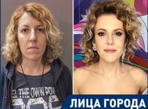 Краснодарская байкерша Катя Савельева стала героиней «Перезагрузки» на ТНТ