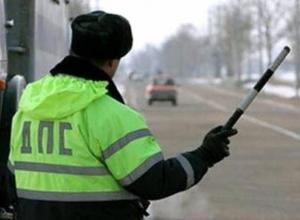В Краснодарском крае водителя подозревают в ложном доносе на сотрудников полиции