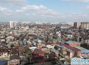 Улицы столицы Кубани примут новый архитектурный облик