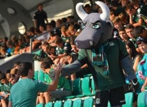 Представители УЕФА подозревают ФК «Краснодар» в нарушениях финансового «фейр-плей»