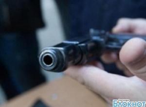 Житель Славянска-на-Кубани угрожал краснодарцам травматическим пистолетом