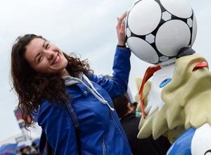 В Сочи впервые в истории чемпионата мира девушки будут подавать мячи