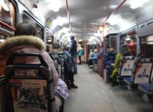 В Краснодаре запланировали увеличить количество трамваев и троллейбусов