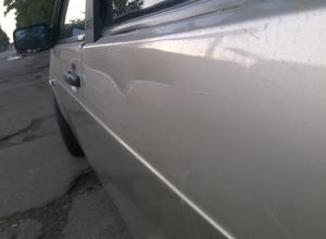 АВТОРУБРИКА: Что делать водителю в Краснодаре при ДТП, если виновный «сбежал»