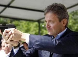 Может отдать землю под застройку «назначенец» Александра Ткачева экс-губернатора Краснодарского края