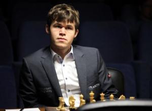 В Сочи Магнус Карлсен защитил титул чемпиона мира по шахматам