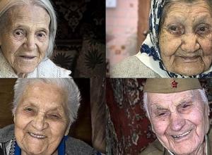 К столетию революции в Краснодаре покажут портреты ее ровесников