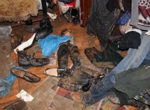 На Кубани жители затопленного хутора Садки в отчаянии