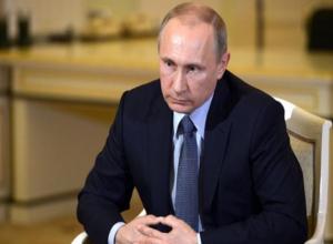 Проблемой дольщиков Кубани лично занялся Путин