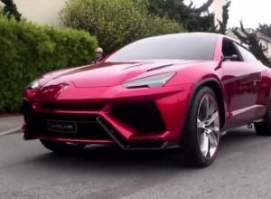 Таинственный краснодарец купил за 15 млн рублей новый Lamborghini