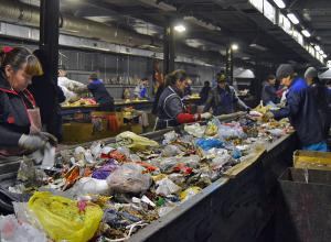 Требования по строительству перерабатывающего завода в Сочи отпугнули инвесторов